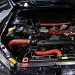 STi Air Intake Install How To Guide